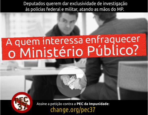 PEC-37-petição