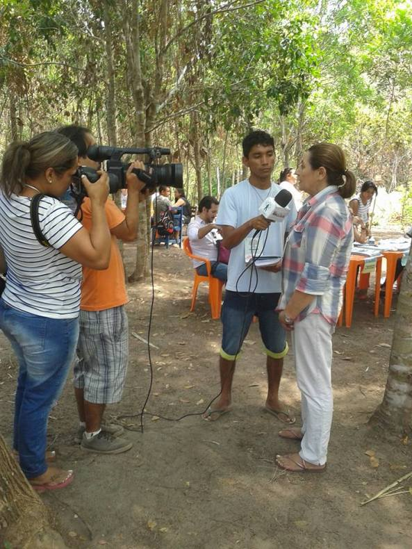 Foto Facebook Wos Oliveira